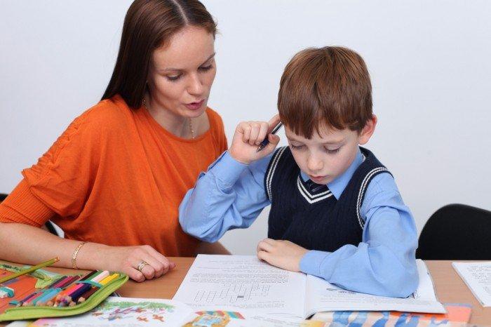 домашнее задание без злости родителей, как стимулировать обучение малыша