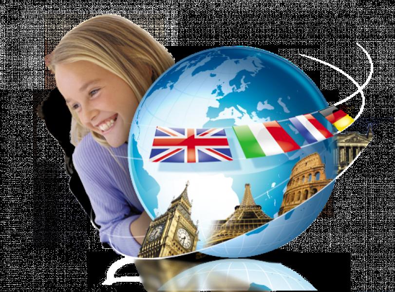 Учим ребёнка иностранному языку правильно