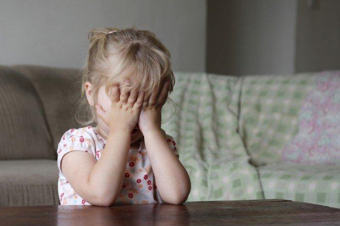 ребенку не хватает внимания родителей