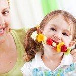 Главные советы по питанию детей от ведущего психолога Жерара Апфельдорфера
