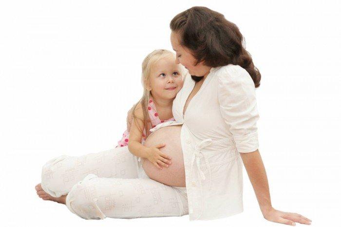 вторая беременность, как к ней подготовиться
