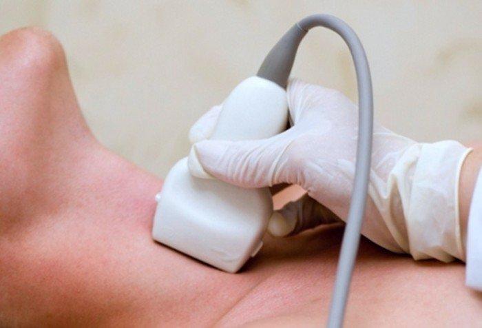 проверка щитовидки у ребенка, помощь эндокринолога