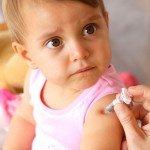 Прививка АКДС:  всё, что должны знать родители о вакцине