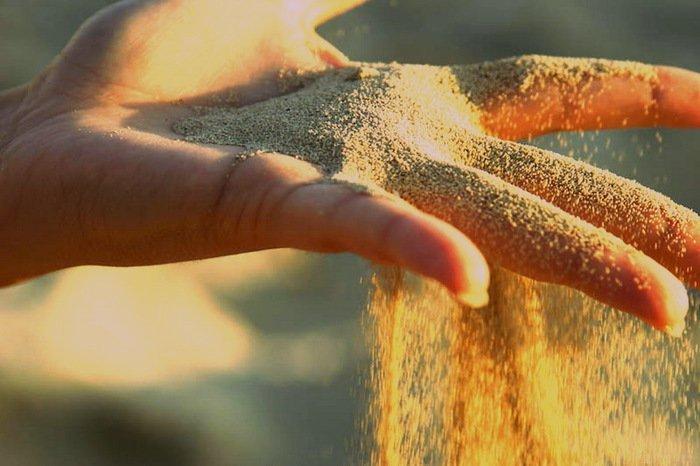 Песочная терапия - метод аналитической психологии