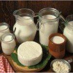 Молоко для грудничков: коровье и козье молоко в рационе новорожденных