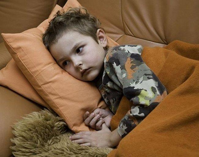 Гипотоническая дискинезия желчевыводящих путей: симптомы