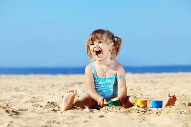 Песочная терапия: психология