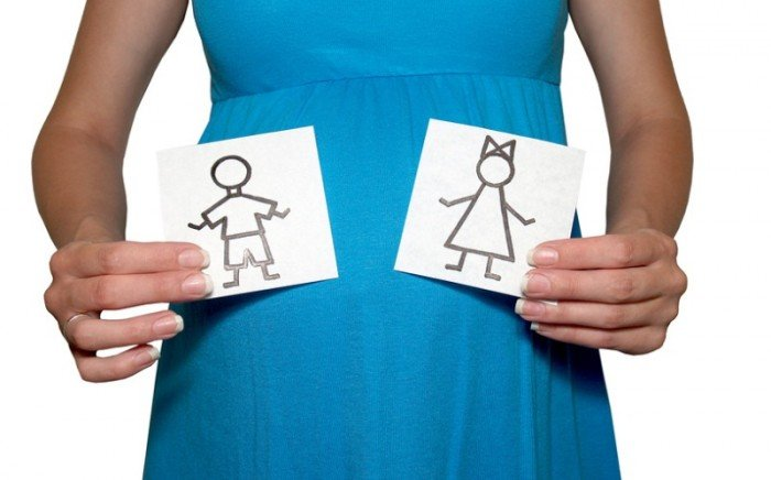 мальчик или девочка, планирование пола ребенка