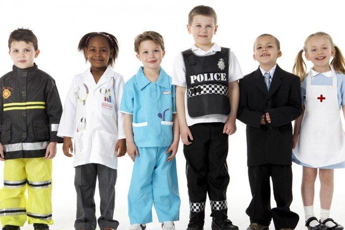 ребенок и профессия, как помочь ребенку с выбором