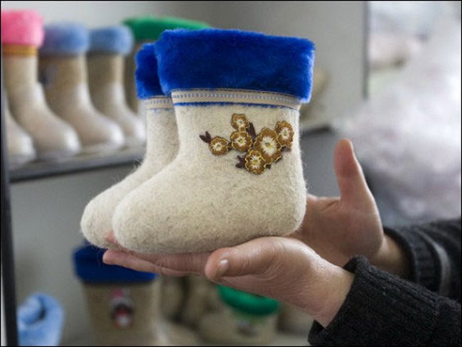 Как выбрать зимнюю обувь ребенку: размеры детской обуви