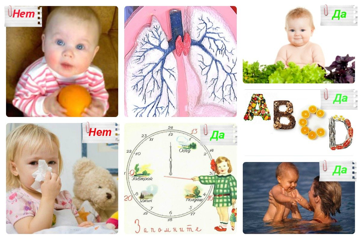 У ребёнка часто болит горло и воспаляются лимфоузлы