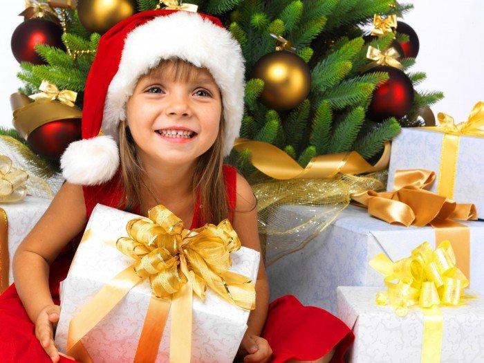 Новогодние игры для детей: празднуем Новый год дома