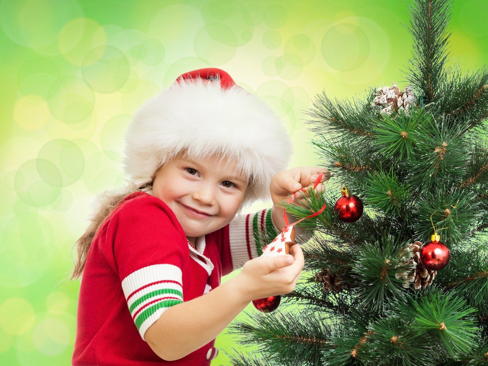 Ожидание чуда: поиграем с детьми в Новый год!