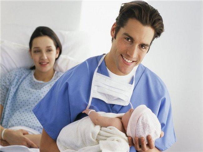 Как стать хорошим отцом: встреча