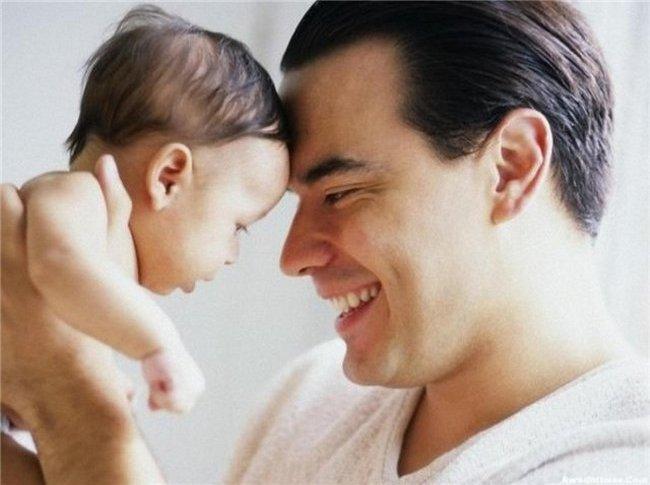 Как стать хорошим отцом: как быть папой
