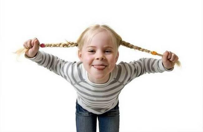 Дразнят ребенка: как ответить обидчикам