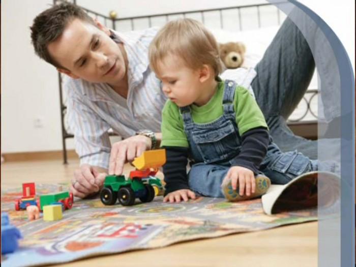 Как отлучить ребёнка от груди: этапы