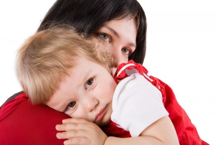 у ребенка кружится голова, причины возникновения головокружения у детей