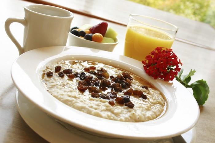 что можно есть на завтрак, продукты, которые нельзя есть натощак