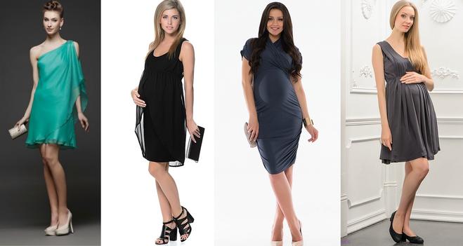 одежда для беременных: весна-лето 2015