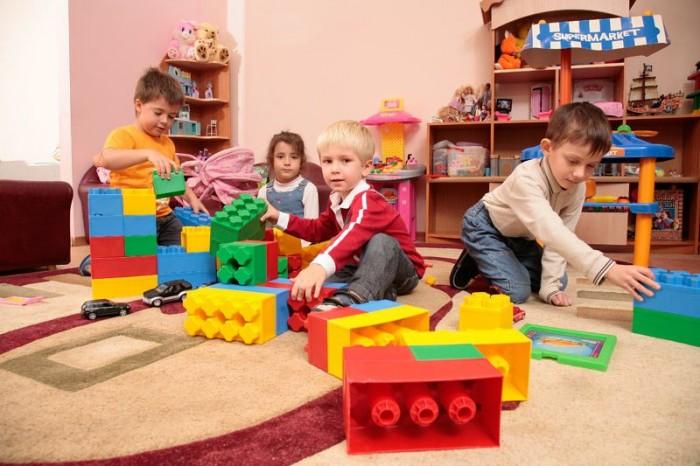 ребенок в садике, как сделать так, чтобы ребенок не болел в садике