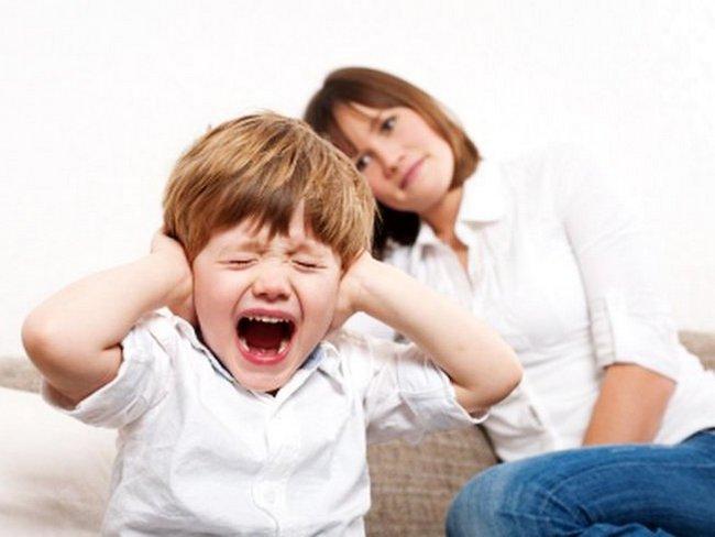 Истерики у ребенка 3 лет комаровский