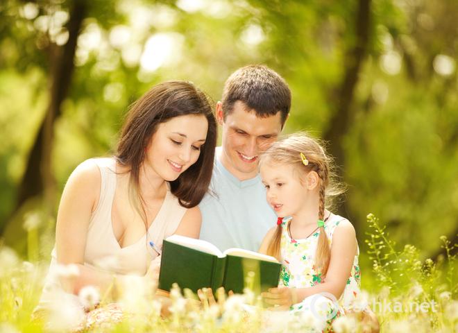 Сказкотерпия - один из методов коррекции тревожности у дошколят