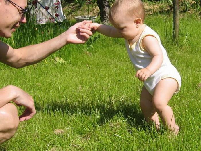 ребенок стоит на носочках, диагноз и лечение проблемы