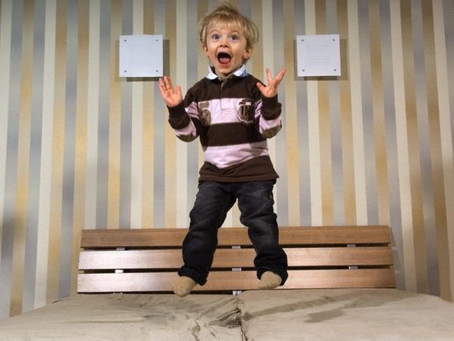 Синдром дефицита внимания у детей: причины, симптомы, лечение (годовалых, дошкольников)