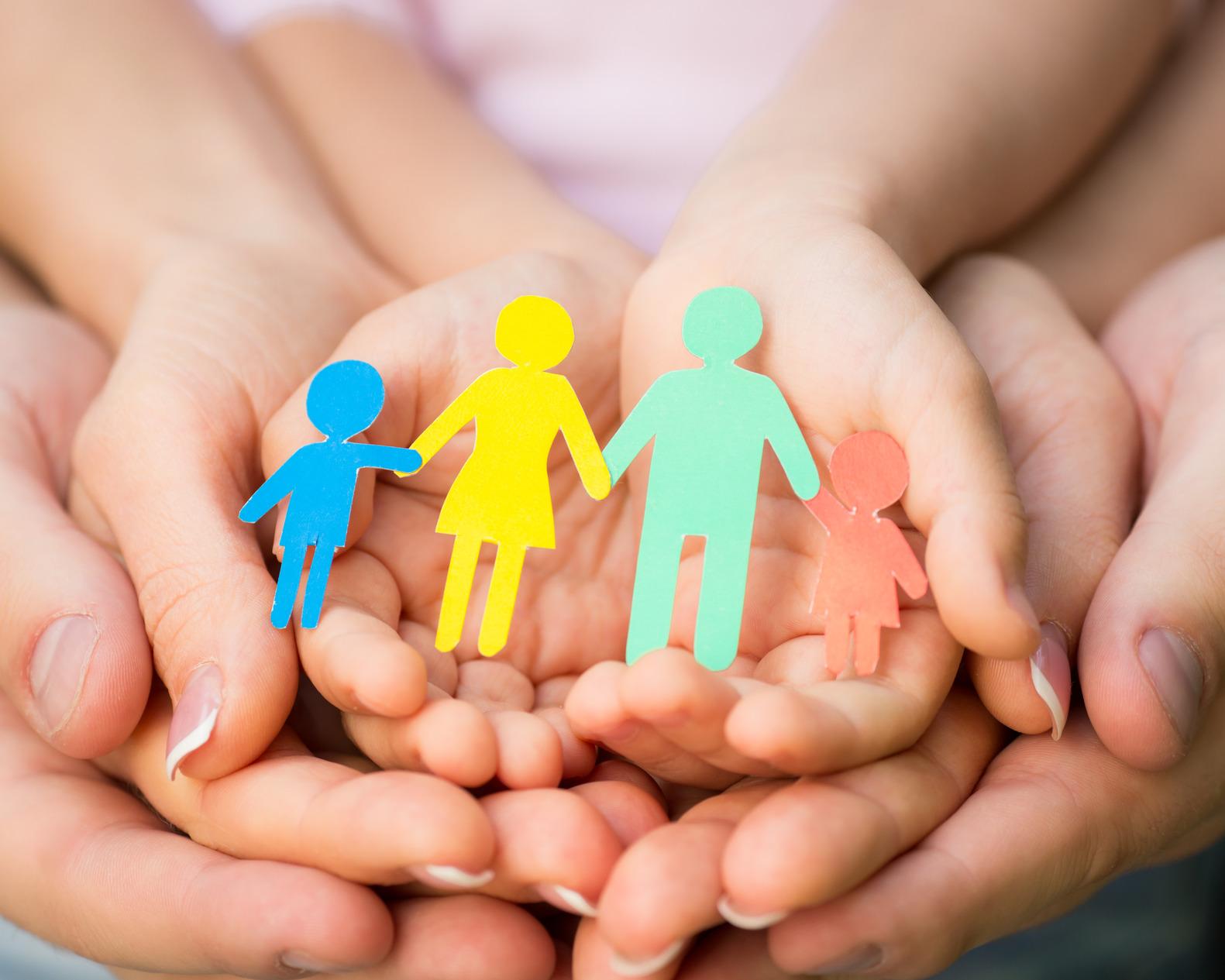 С чего начать усыновление ребёнка в России?