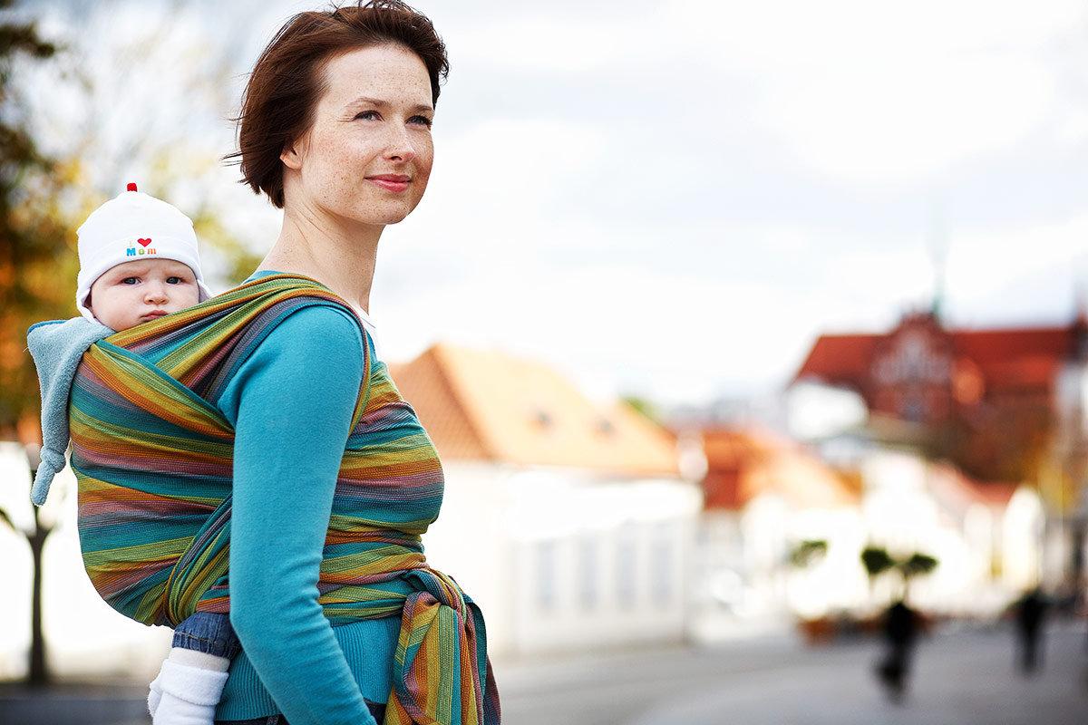 Слинг для новорожденного какие бывают и как выбрать лучший