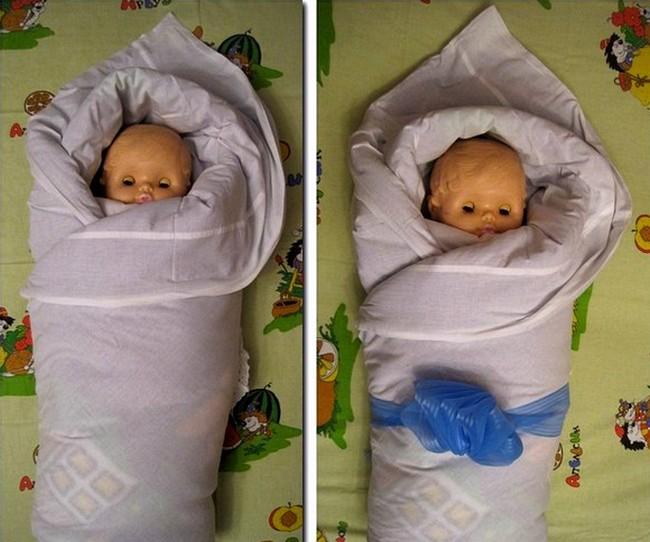 вязаные шапочки для фотосессии новорожденных схемы
