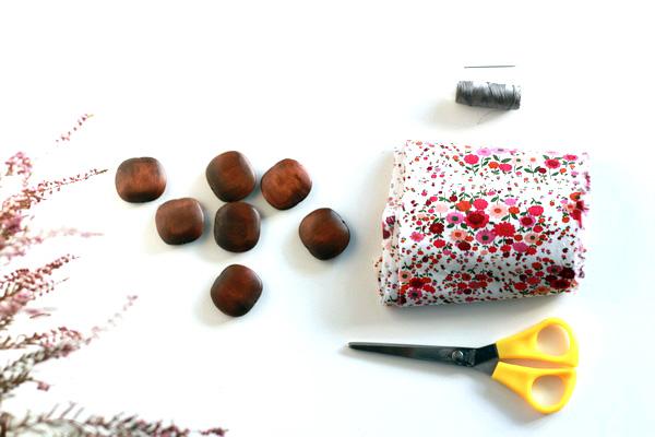 Материалы для изготовления слингобус из ткани