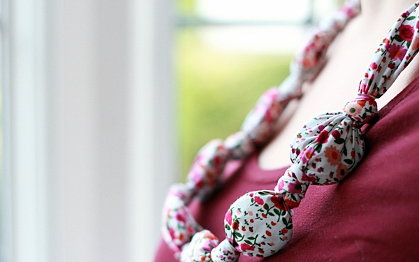 Слингобусы из ткани