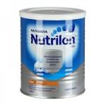 """Смесь """"Nutrilon"""" с содержанием сои"""