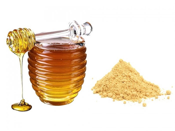 Мёд игорчица
