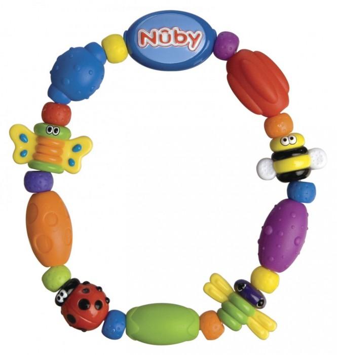 Прорезыватель Nuby