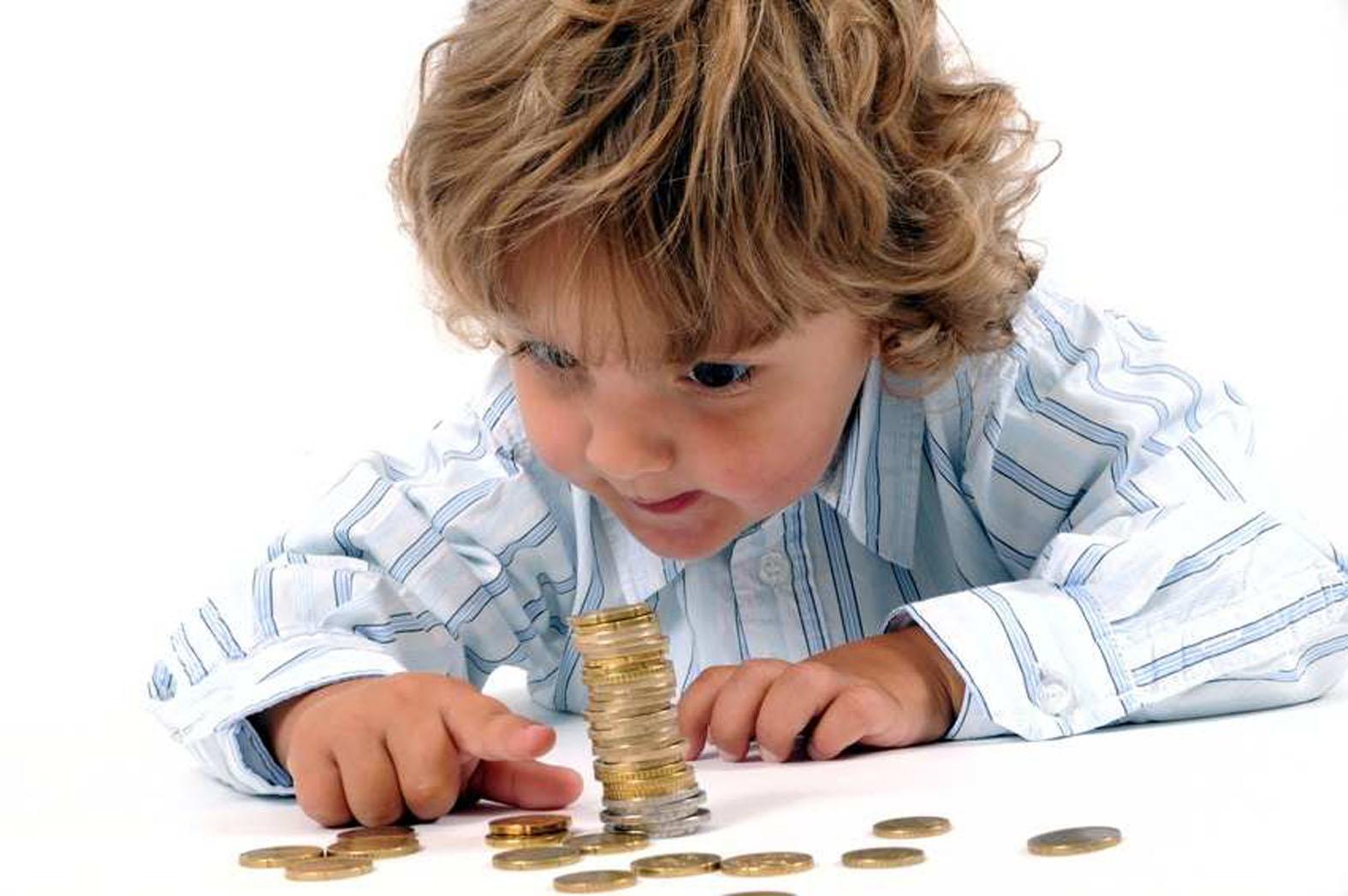 Что делать, если ребёнок проглотил монету?!