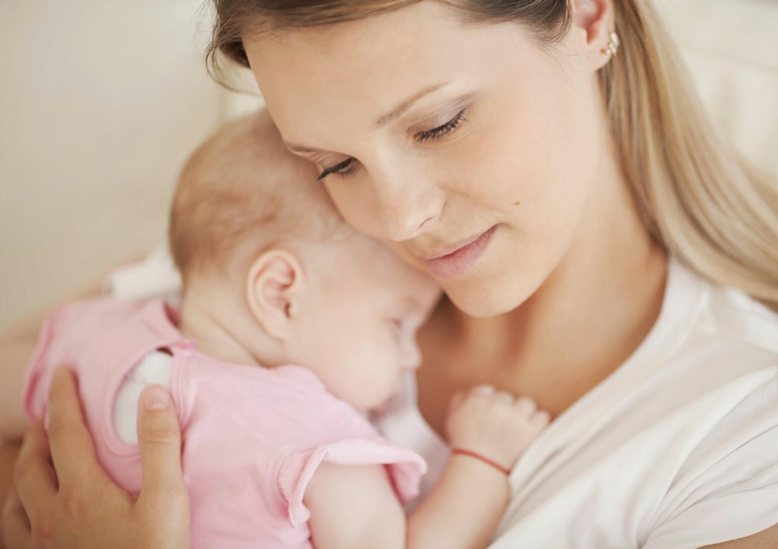Как отучить ребёнка спать на руках?