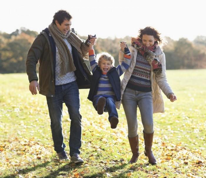 Естественные методы планирования семьи