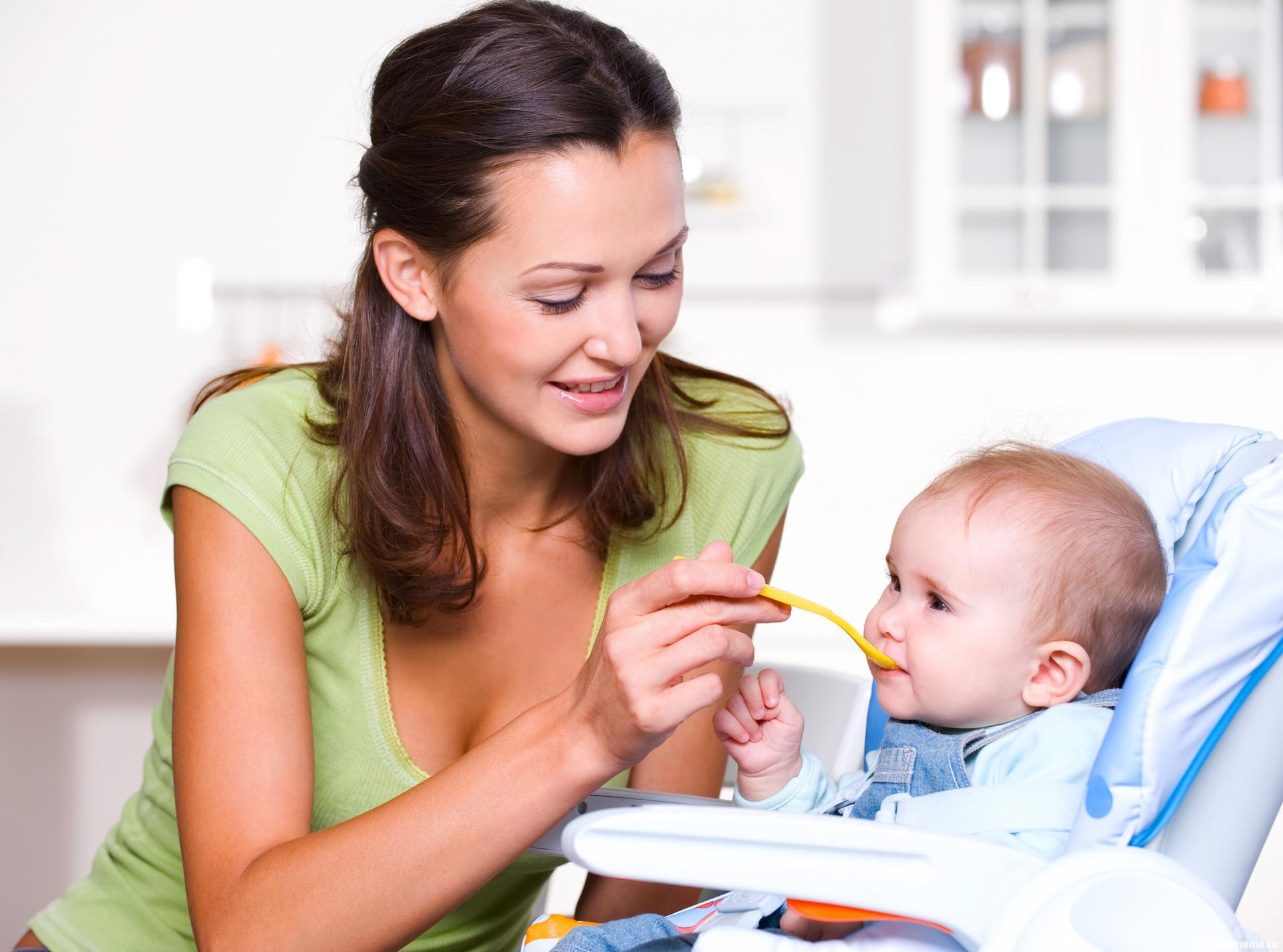 Как вводить мясо в прикорм ребёнку – правила и рекомендации