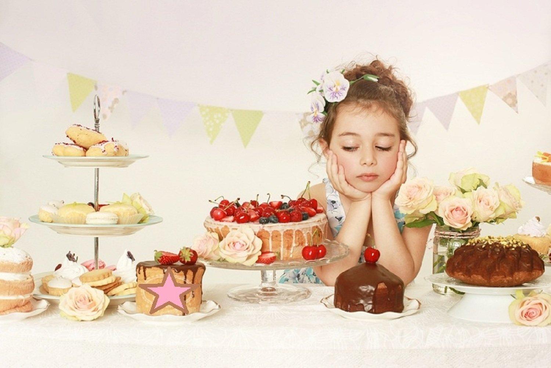 Аллергия на сладкое у детей – почему появляется и как вылечить?