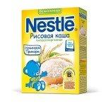 Безмолочная каша Nestle