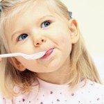 Особенности диеты при атопическом дерматите у детей разного возраста