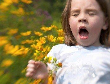 Анафилактический шок у детей: симптомы, первая помощь и лечение