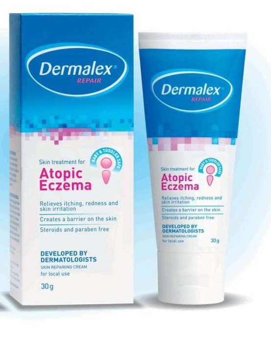 циндол при аллергии на лице