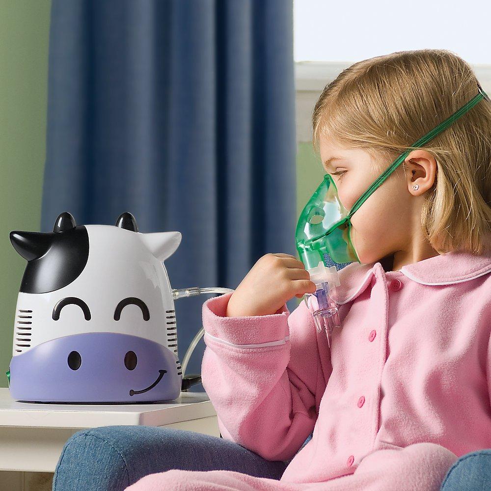Ингаляции с Беродуалом для детей: быстрый эффект при заболеваниях дыхательных путей