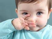 ребёнок-аллергик