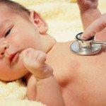 Бронхиолит у детей: серьёзный удар по маленькому организму