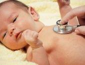 Бронхиолит у ребёнка